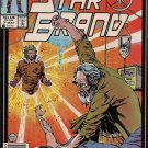 Star Brand Comic Book - Volume 1 No. 7 - May 1987
