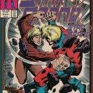 Star Brand Comic Book - Volume 1 No. 9 - September 1987