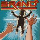 Star Brand Comic Book - Volume 1 No. 13 - May 1988