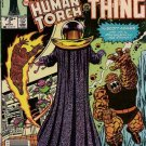 Questprobe Comic Book - Volume 1 No. 3 - November 1985