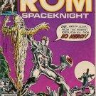 ROM Comic Book - Volume 1 No. 36 - July 1982