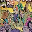ROM Comic Book - Volume 1 No. 64 - March 1985