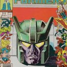 The Transformers Comic Book - Volume 1 No. 22 - November 1986