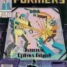 The Transformers Comic Book - Volume 1 No. 24 - January 1987
