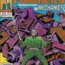 The Transformers Comic Book - Volume 1 No. 26 - March 1987