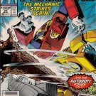 The Transformers Comic Book - Volume 1 No. 28 - May 1987