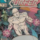 Silver Surfer Comic Book - Volume 3 No. 7 - January 1988