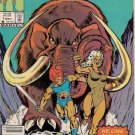 Thundercats Comic Book - Volume 1 No. 7 - December 1986