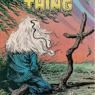 Swamp Thing Comic Book - No. 55 - December 1986