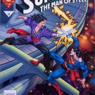 Superman The Man of Steel Comic Book - No. 51 - December 1995