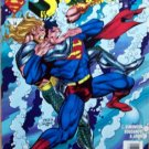 Superman The Man of Steel Comic Book - No. 48 - September 1995