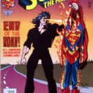 Superman The Man of Steel Comic Book - No. 45 - June 1995
