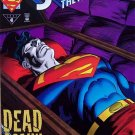 Superman The Man of Steel Comic Book - No. 38 November 1994