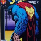 Superman The Man of Steel Comic Book - No. 33 May 1994