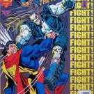 Superman The Man of Steel Comic Book - No. 30 February 1994