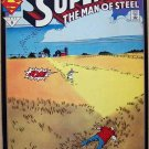 Superman The Man of Steel Comic Book - No. 21 March 1993