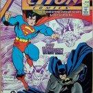 Action Comics Comic Book - No. 1 Annual 1987