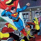 The Adventures of Superman Comic Book - No. 430 July 1987