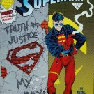 The Adventures of Superman Comic Book - No. 501 June 1993
