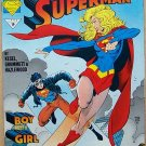 The Adventures of Superman Comic Book - No. 502 July 1993