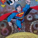 The Adventures of Superman Comic Book - No. 505 October 1993
