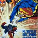 The Adventures of Superman Comic Book - No. 506 November 1993