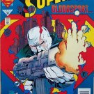 The Adventures of Superman Comic Book - No. 507 December 1993