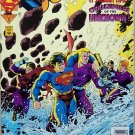 The Adventures of Superman Comic Book - No. 508 January 1994