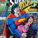 The Adventures of Superman Comic Book - No. 514 July 1994