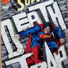 The Adventures of Superman Comic Book - No. 517 November 1994