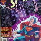 The Adventures of Superman Comic Book - No. 518 December 1994