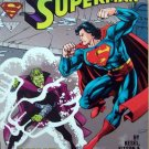 The Adventures of Superman Comic Book - No. 519 January 1995