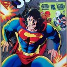 The Adventures of Superman Comic Book - No. 526 August 1995