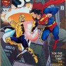 The Adventures of Superman Comic Book - No. 527 September 1995