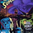 The Adventures of Superman Comic Book - No. 530 December 1995
