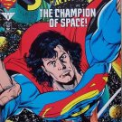 Superman in Action Comics Comic Book - No. 696 February 1994
