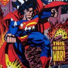 Superman in Action Comics Comic Book - No. 699 May 1994