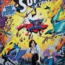 Superman in Action Comics Comic Book - No. 700 June 1994