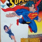 Superman in Action Comics Comic Book - No. 703 September 1994
