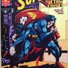 Superman in Action Comics Comic Book - No. 705 December 1994