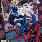 Superman in Action Comics Comic Book - No. 707 February 1995