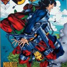 Superman in Action Comics Comic Book - No. 708 March 1995