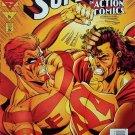 Superman in Action Comics Comic Book - No. 709 April 1995