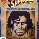 Superman in Action Comics Comic Book - No. 717 January 1996