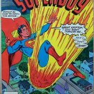 The New Adventures of Superboy Comic Book - No. 53 May 1984