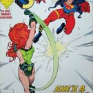 Superboy Comic Book - No. 2 March 1994