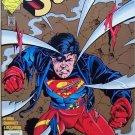 Superboy Comic Book - No. 5 June 1994