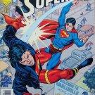 Superboy Comic Book - No. 8 September 1994
