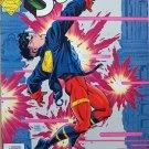 Superboy Comic Book - No. 11 January 1995