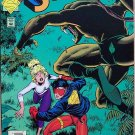 Superboy Comic Book - No. 12 February 1995